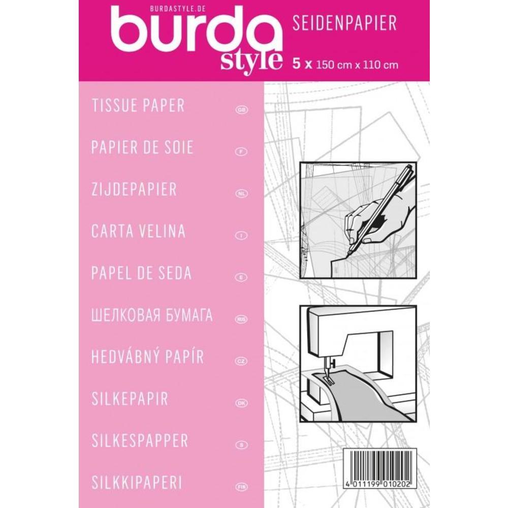 Ριζόχαρτο Burda