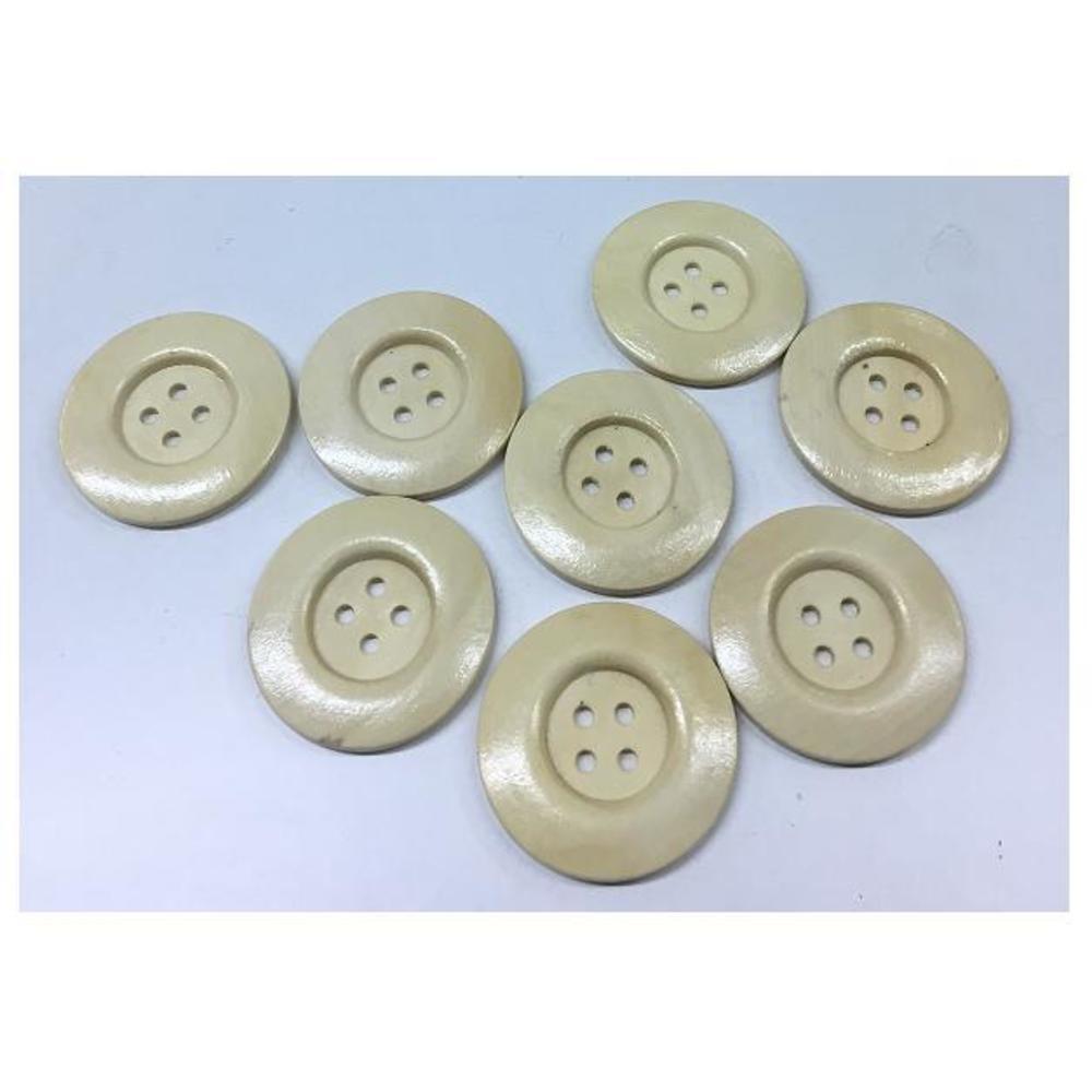Κουμπιά ξύλινα Φ5εκ