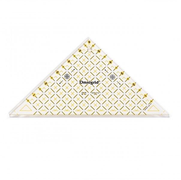 Τρίγωνο ραπτικής ορθογώνιο