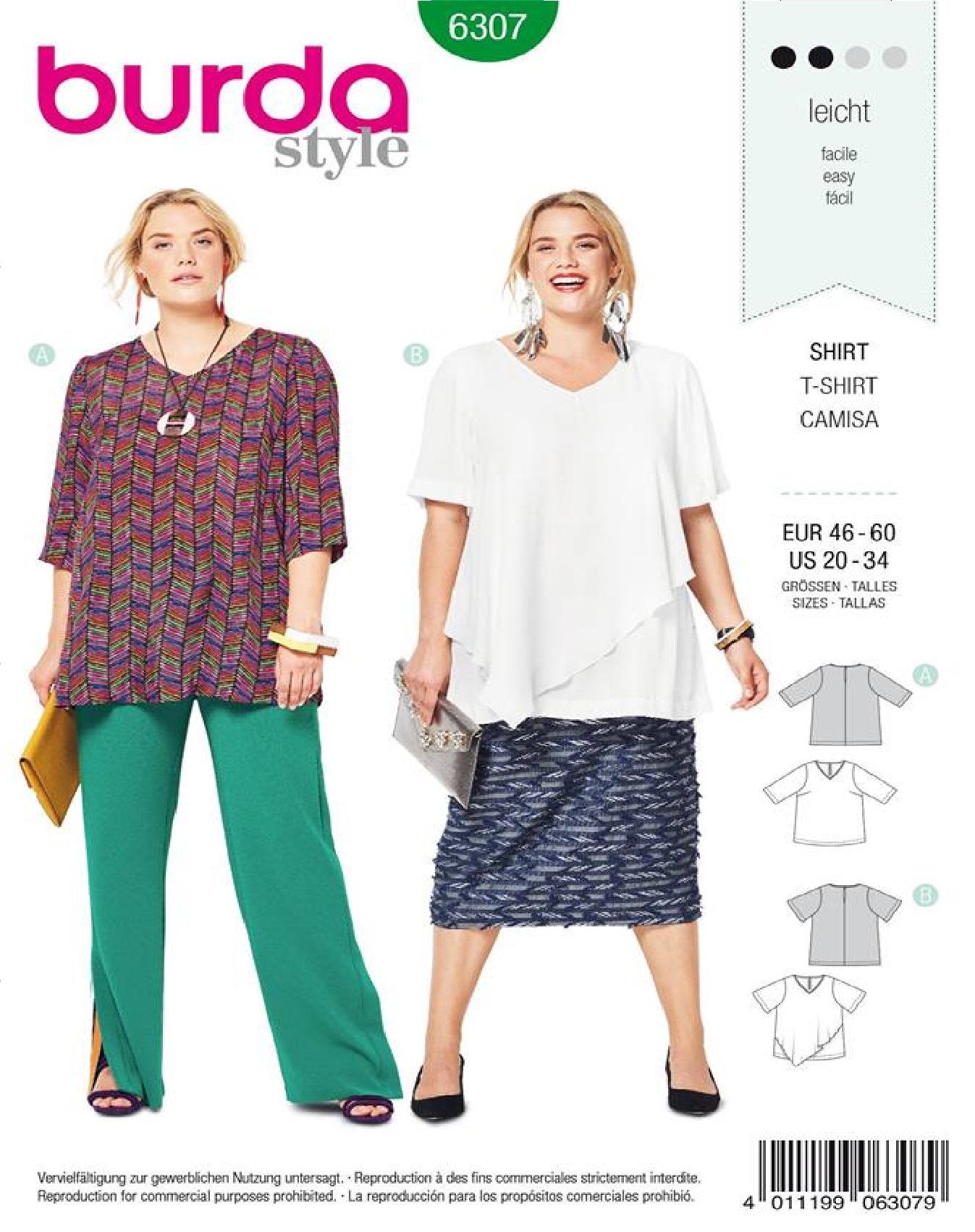 Burda Style / 6307