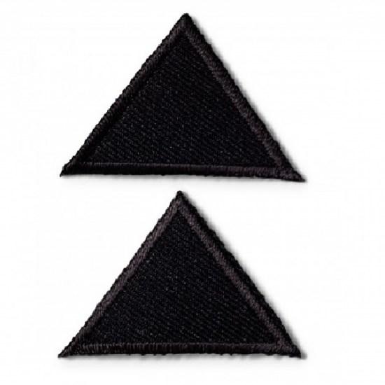48c4c56e8877 Θερμοκολλητικά μοτίφ τρίγωνα μεγάλα
