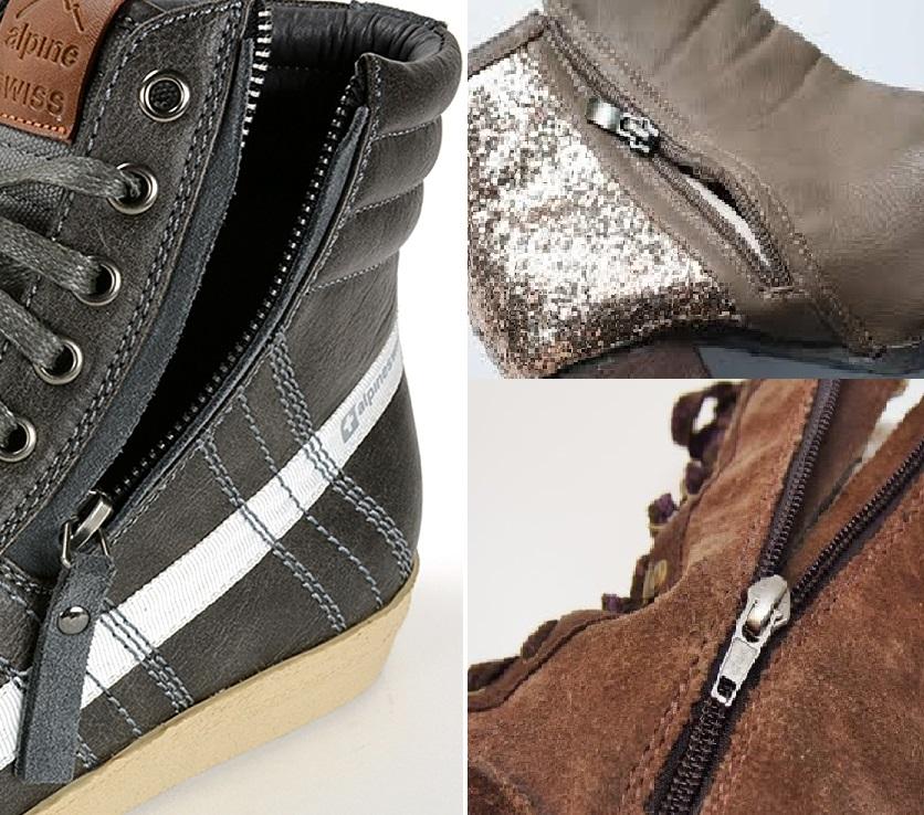 Φερμουάρ παπουτσιών